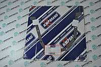 Прокладка задней крышки Cummins 6CT, ISle, L375, ISC 3939353 / 3914301 / 3901734 / 6742-22-4560 / 87447962 /