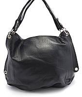 Вместительная и практичная женская сумка  Б/Н art. 11805 черный цвет, фото 1