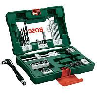 Набор принадлежностей Bosch V-Line-41, 2607017316
