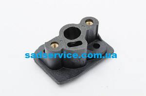 Коллектор переходник карбюратора (под 11 мм) для мотокос серии 40 - 51см³