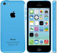 Смартфон Apple iPhone 5C 16gb Оригинал Neverlock Blue