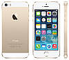 Смартфон Iphone 5S Neverlock 32gb Gold + чехол и стекло