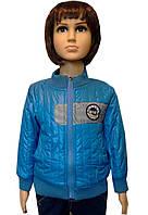Оригинальная демисезонная курточка, фото 1
