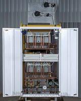 Газовый проточный модульный водонагреватель для крышных котельных ВПМ-192 ТН ( 192 квт ) с турбо