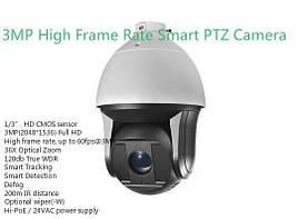 IP SpeedDome Hikvision DS-2DF8336IV-AELW