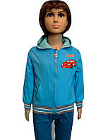 Модная курточка детская классная, фото 1