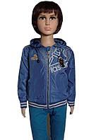 Детская для мальчика куртка весна-осень, фото 1