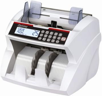 Счетчик банкнот Optima 800 UV