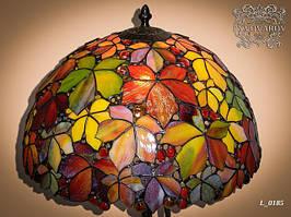 Luxury Люстра ручной работы в стиле Тиффани