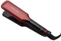 Широкий выпрямитель для волос Remington S9620