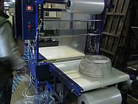 Термоусадочный тоннель для упаковки бухт кабеля TT15PAPM