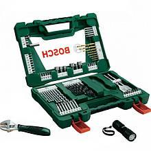 Набор принадлежностей Bosch V-Line-83, 2607017193