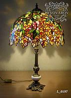 Ночной светильник Luxury в стиле Тиффани