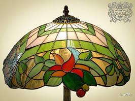 Светильник в кабинет в стиле Тиффани
