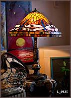 Светильник декоративный в стиле Тиффани