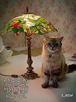 Светильник для кабинета в стиле Тиффани