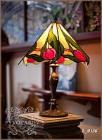 Светильник напольный для домашнего интерьера