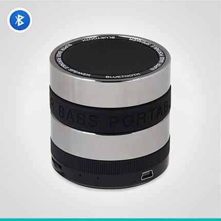 Портативная колонка BT-M1 Bluetooth, фото 2