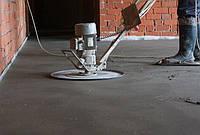 Шлифовка пола высокозернистыми дисками
