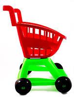 Детская Тележка Супермаркет Орион каталка 693