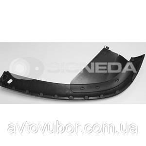 Спойлер бампера лівий Ford Galaxy 00-06 SIN0071L 1251367