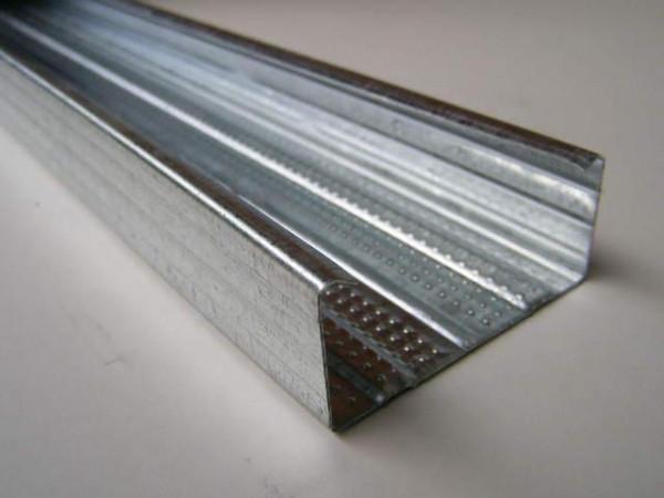 Профиль для гипсокартона CW 50 4 м 0,40 мм