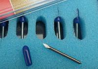 Нож для плоттеров Mimaki неоригинал ( 60 градусов, офсет 0.25-0.75 )