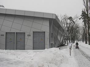 "Боулинг клуб ""Космикс"", (г. Киев) 3"