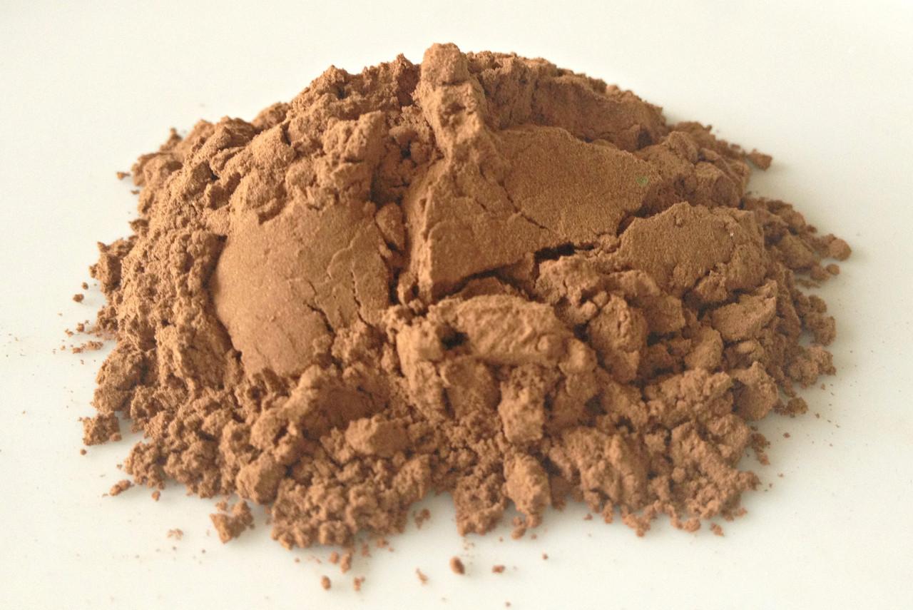 Кэроб нежареный, 50 грамм - полезный натуральный заменитель шоколада и какао