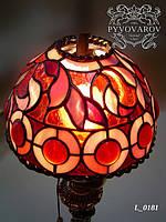 Luxury Светильник прикроватный для спальни в стиле Тиффани
