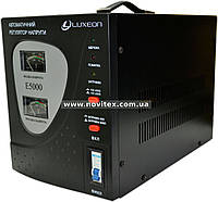 Стабилизатор Luxeon E5000VA (2000Вт), фото 1