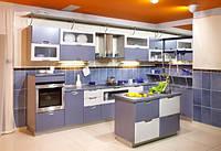 Кухни на заказ Восторг