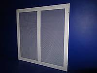 Декоративная решетка под гипсокартон 640*740