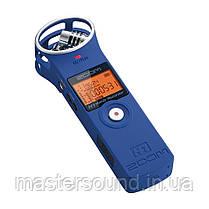 Рекордер Zoom H1/LU Blue