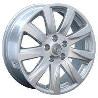 Литые диски Replay Nissan (NS18) W7 R17 PCD5x114.3 ET55 DIA66.1 silver