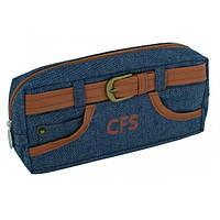 Школьный пенал-косметичка для мальчика CF85350