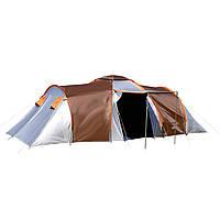 Палатка Stemplariusz CLIF-8