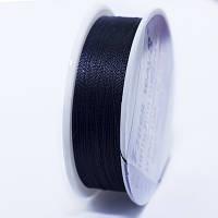 Нить TYTAN 100, Цвет: Черный, Размер: Диаметр 0,1мм, около 100м, (УТ0024599)