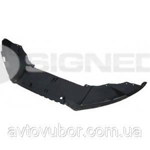 Спойлер переднегобампера Ford Escape 13-- PFD05090VA 5233449