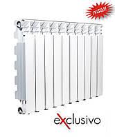 Алюминиевый радиатор FONDITAL Exclusivo B3 500/97