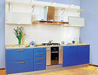 Кухня на заказ Ирис