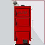 Новинка! Твердотопливные котлы длительного горения Altep КТ- 1Е- NM мощностью 15- 45 кВт
