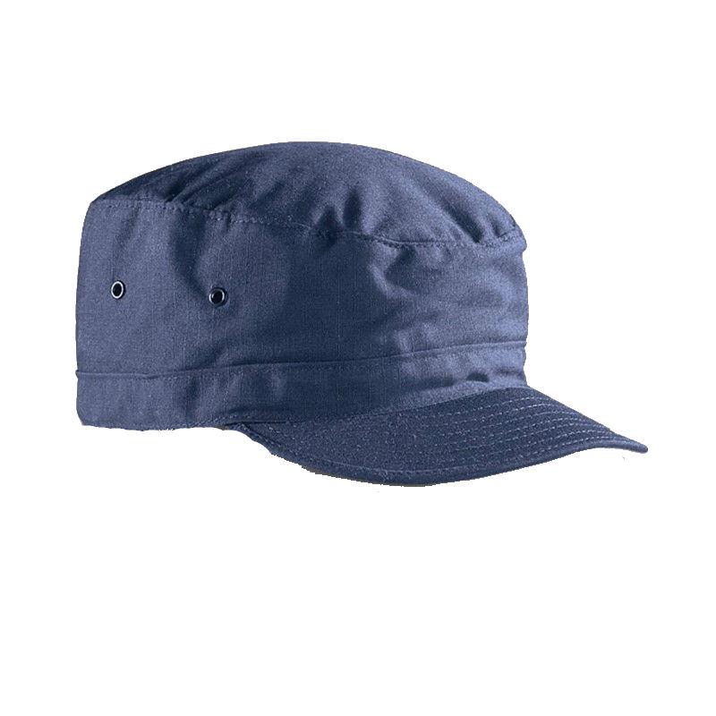 US BDU кепка - Navy Blue