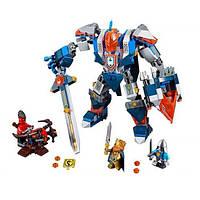 """Конструктор Nexo Knights Bela 10487 """"Робот короля"""""""