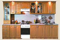 Кухня на заказ Лилия