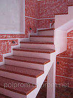 Лестницы из полимерных материалов