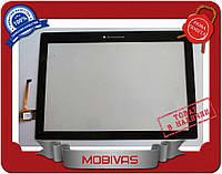 Тачскрин для Lenovo Tab 2 A10-70L, A10-70F  в наличии ПРОВЕРЕН ОРИГИНАЛ
