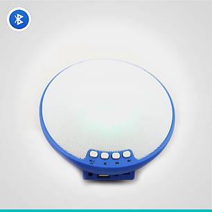 Портативная колонка JHW-V315 Bluetooth с микрофоном, фото 2