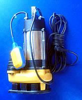 Насос фекально-дренажный EX-8024 с поплавком