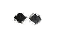 Чип ICL7106CM44 MQFP44 драйвер LCD/LED, АЦП